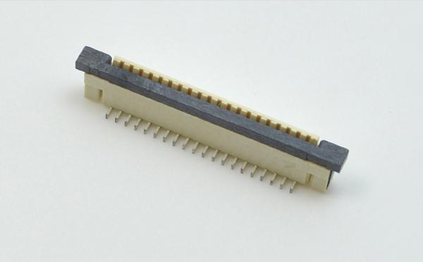 fpc连接器1.0-昆山做FPC连接器的电子厂-宏利
