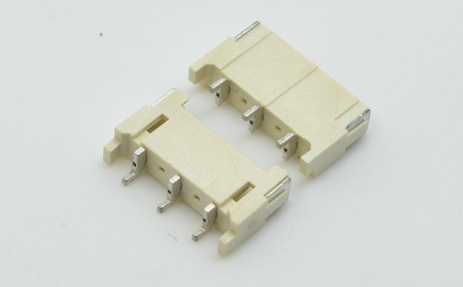宏利台湾平板电脑和电视背板连接器BHS4.0高压插座电路板贴片连接器工厂
