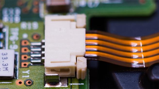 打印机连接器解决方案