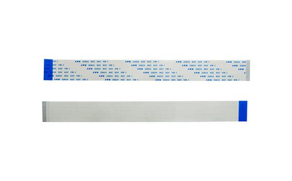 FFC/FPC排线间距0.5MM反向B型柔性扁平连接线