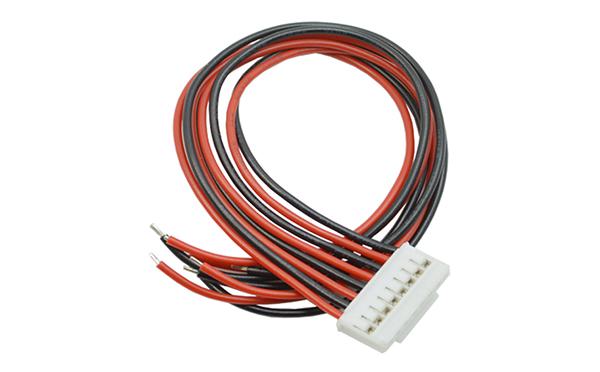 HY2.0mm单头带扣连接器接插件线束端子线