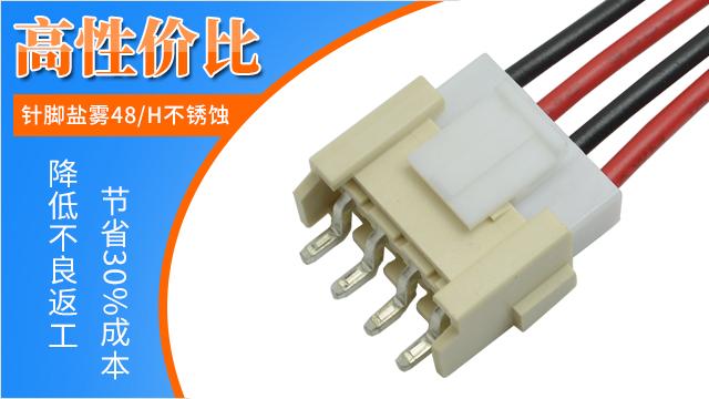 TE Connectivity(泰科)全球FPC连接器领先者[宏利]